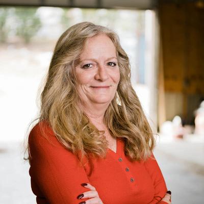 Debbie O'Connor